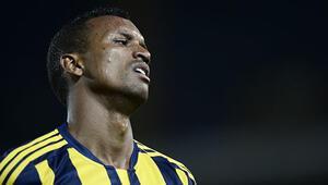 Fenerbahçede Nani sürprizi