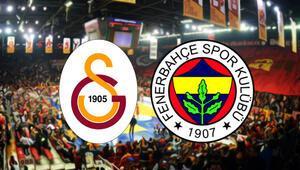 Basketbol Play-Off: Galatasaray Odeabank Fenerbahçe maçı hangi kanalda saat kaçta şifresiz mi