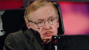 Donald Trump fenomenini Stephen Hawking bile anlayamamış