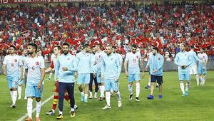Fatih Terim Milli Takım EURO 2016 kadrosunu açıkladı İşte olmayan 8 isim