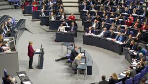 Alman basını: Tasarısı oylamasında fire beklenmiyor