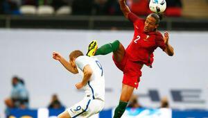 İngiltere: 1 - Portekiz: 0