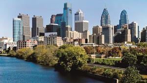 36 saatte Philadelphia
