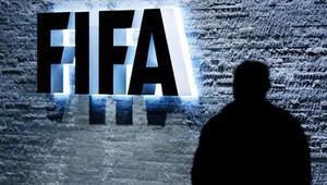 FIFAda zimmet skandalı