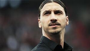 Ibrahimovicten transfer için tarih açıklaması