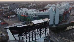 Old Traffordun yanında seks skandalı