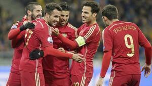 Millilerimizin rakibi İspanyayı tanıyalım