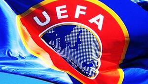 Skenderbeuya UEFAdan men cezası
