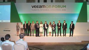 VeeamON Forum Türkiyede neler konuşuldu