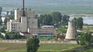 Kuzey Kore, Yongbyonu tekrar faaliyete geçirdi