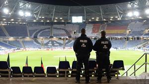 EURO 2016da bazı maçlar seyircisiz oynanabilir