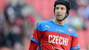 Cech: Kesinlikle favori değiliz