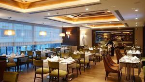 İstanbul'un 10 gözde otel restoranı ve iftar menüleri