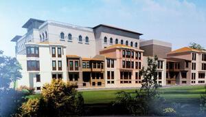 Erdoğan'ın okuluyeniden inşa ediliyor