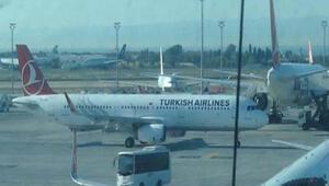 Atatürk Havalimanı'nda radar arızası