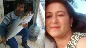 Ayrıldığı eşi ve erkek arkadaşını öldürdü