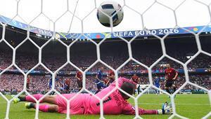 Rüştü Reçber: O golü yakıştıramadım