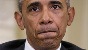 Obamadan çok önemli açıklama