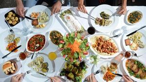 Kilo aldırmayan Ramazan menüsü