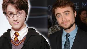 Daniel Radcliffe: Yeni Harry Potterı izlemek için çok da hevesli değilim