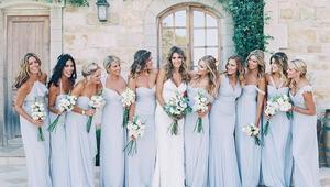 Yaz düğünleri için yaratıcı fikirler