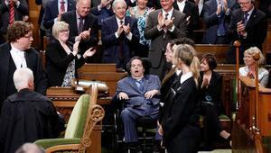 Kanada milli marşına cinsiyet ayarı