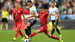 Almanya 0-0 Polonya / MAÇIN ÖZETİ