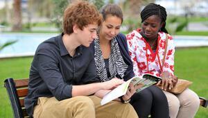 Yabancı öğrenci sayısı yüzde 182 arttı
