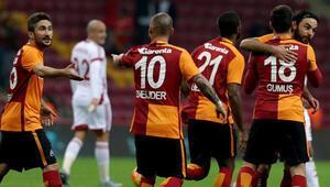 Galatasaray'ınreklâm şirketine ceza