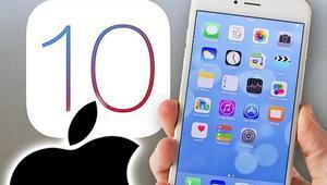 iOS 10 hakkında merak ettiğiniz her şey