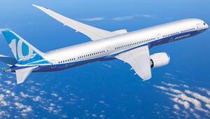 İrandan Boeinge dev sipariş