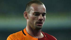 Galatasaraydan Sneijdere: Kulüp bul