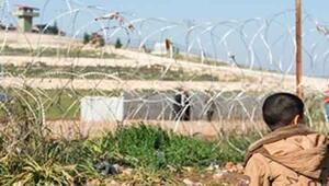 'Sınırdaki Suriyelilere ateş açıldı' iddiasına Türkiyeden yalanlama