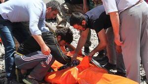 Son dakika haberleri: Elazığdaki tren kazasından acı haberler geldi