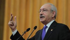 Kılıçdaroğlundan gazetecilerin tutuklanmasına tepki