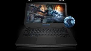 Laptoplarda OLED ekran dönemi başlıyor