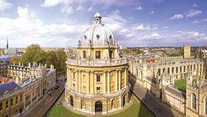 'Avrupa'nın En İyi Üniversiteleri' sıralamasına İngiltere damga vurdu
