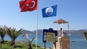 İstanbuldaki mavi bayraklı plajlar (2017)