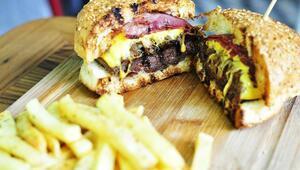 İftar için İstanbul'un en iyi burgerleri