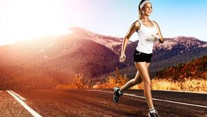 Koşu yaparken bunları aklınızdan çıkarmayın