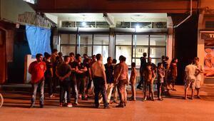 Adana'da güvercin kavgası: 1 ölü, 4 yaralı