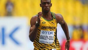 Jamaikalı atlet Zika virüsüne yakalandı