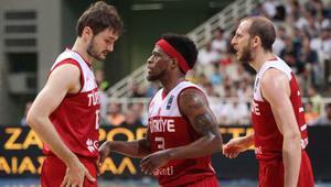 Türkiye Yunanistan maçı hangi kanalda saat kaçta Milli Takım basket maçı