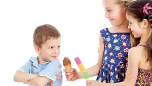 Çocuklar arkadaşlarını nasıl seçiyor