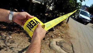 Şişlideki şüpheli paket polisi alarma geçirdi