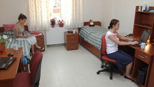 İstanbulda öğrenci yurdu kapasitesi 60 bine yaklaştı