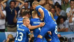 İngiltere 1-2 İzlanda / MAÇIN ÖZETİ