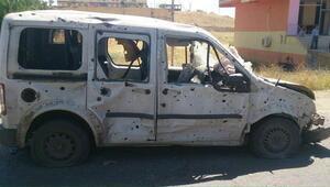 Diyarbakırdaki patlamada şehit olan polisin memleketi belli oldu