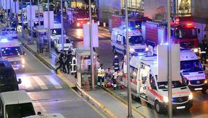 Türkiyedeki üçüncü havalimanı baskını