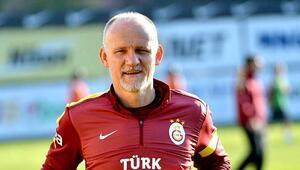Taffarel 2 yıl daha Galatasarayda